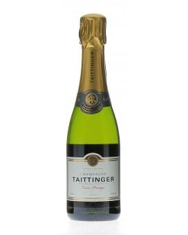 Champagne Taittinger Brut Cuvée Prestige half