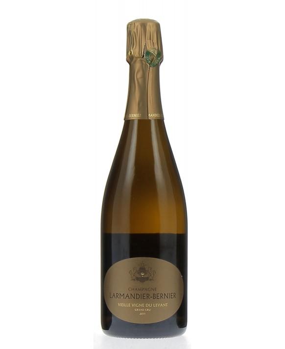 Champagne Larmandier-bernier Vieille Vigne du Levant 2011 Grand Cru Extra-Brut
