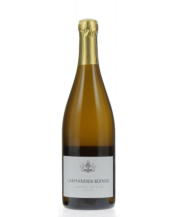 Champagne Larmandier-bernier Cramant Nature 2017 AOC Coteaux Champenois