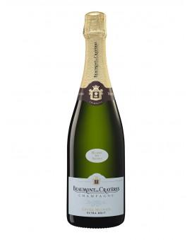 Champagne Beaumont Des Crayeres Grand Meunier