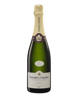 Champagne Beaumont Des Crayeres Grand Chardonnay