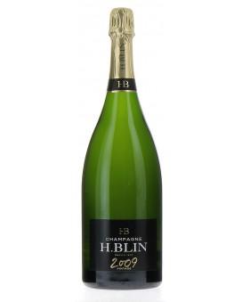 Champagne Blin Brut 2009 Magnum