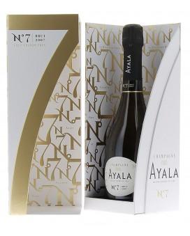 Champagne Ayala N°7 Brut 2007