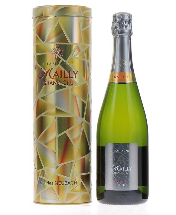 Champagne Mailly Grand Cru Nature 2013 Grand Cru