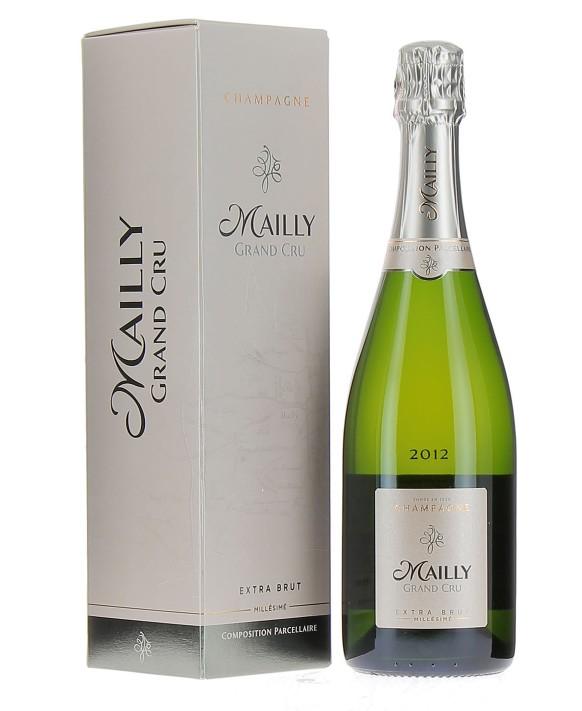 Champagne Mailly Grand Cru Extra-Brut 2012 Grand Cru