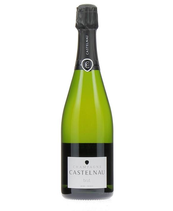 Champagne Castelnau Brut