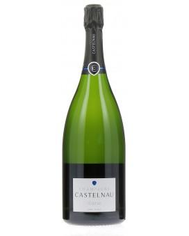 Champagne Castelnau Brut Réserve Magnum