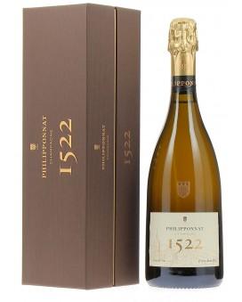 Champagne Philipponnat Cuvée 1522 Vintage 2012