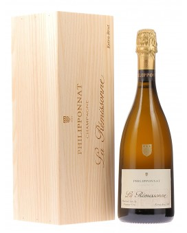 Champagne Philipponnat La Rémissonne 2009
