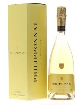 Champagne Philipponnat Grand Blanc 2010