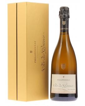 Champagne Philipponnat Clos des Goisses 2010 coffret