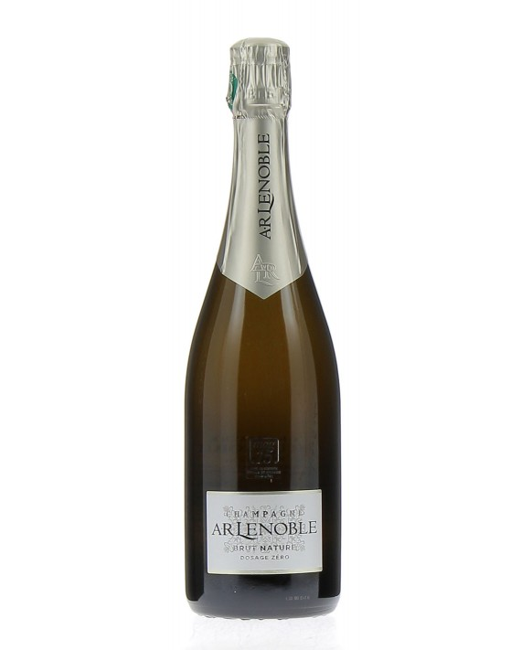 Champagne Ar Lenoble Brut Nature Mag 16