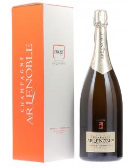 Champagne Ar Lenoble Grand Cru Blanc de Blancs 2012 Magnum