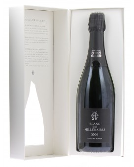 Champagne Charles Heidsieck Blanc des Millénaires 2006