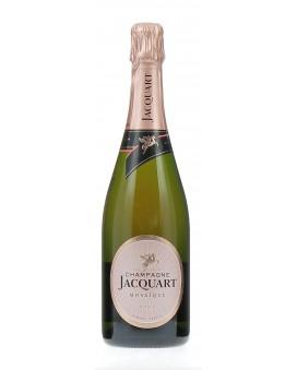 Champagne Jacquart Mosaïque Rosé