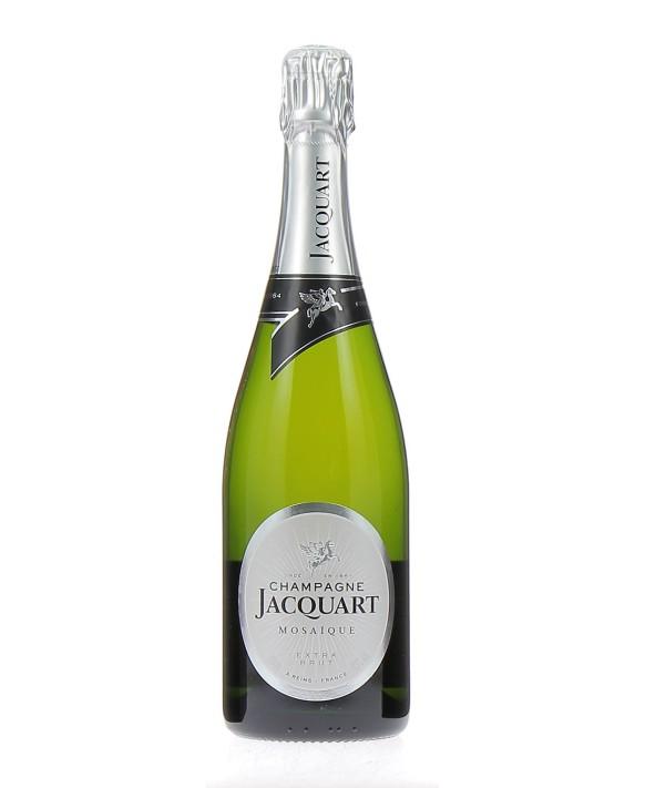 Champagne Jacquart Extra-Brut 75cl