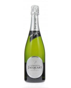 Champagne Jacquart Mosaïque Extra-Brut