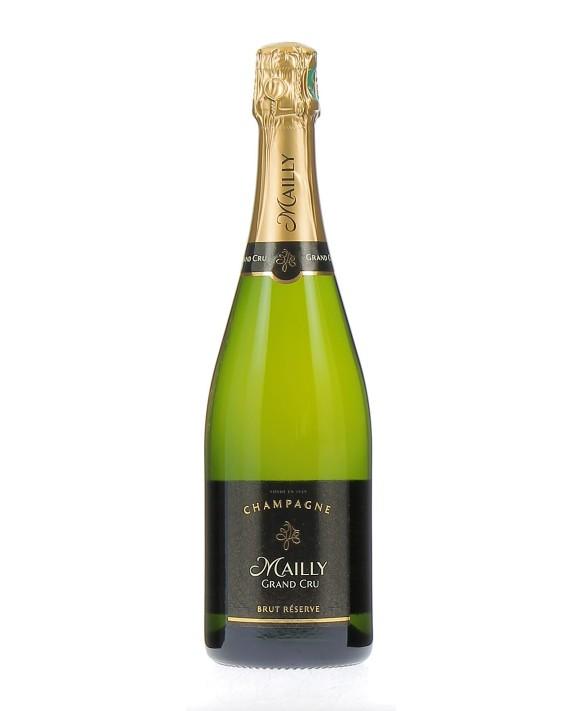 Champagne Mailly Grand Cru Brut Réserve Grand Cru