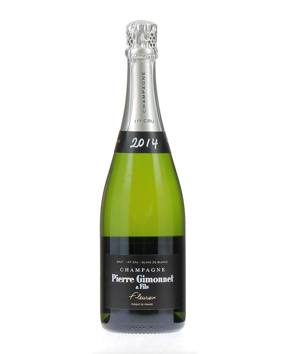 Champagne Pierre Gimonnet Le Fleuron 2014