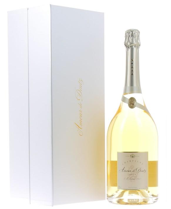 Champagne Deutz Amour de Deutz 2009 Magnum