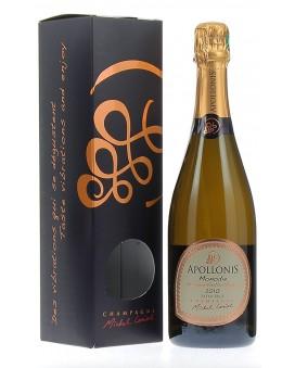 Champagne Apollonis Monodie Meunier Vieilles Vignes 2010