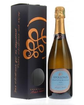 Champagne Apollonis Inspiration de saison 2011