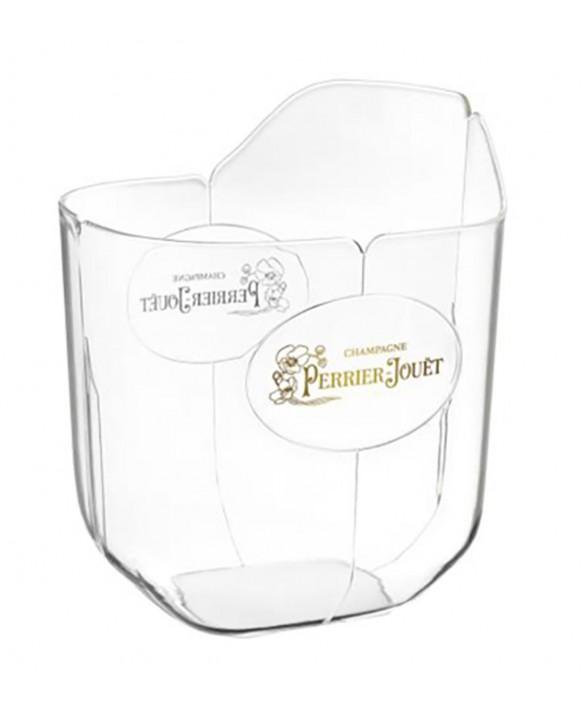 Champagne Perrier Jouet Grand bucket Belle Epoque