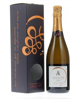 Champagne Apollonis Sources du Flagot 2007