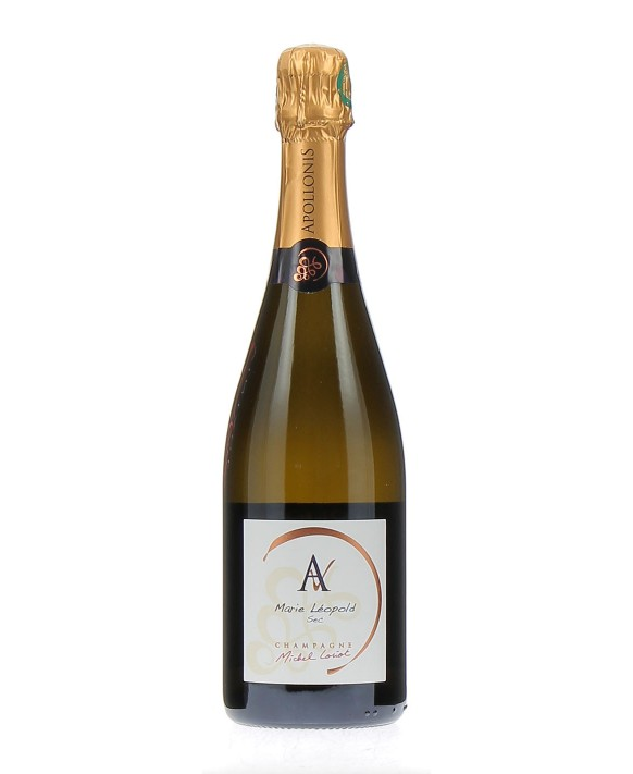 Champagne Apollonis Marie Léopold
