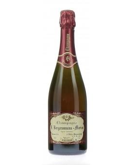 Champagne Bergeronneau Marion Rosé Old