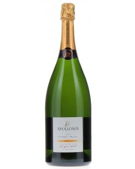 Champagne Apollonis Authentic Meunier Magnum