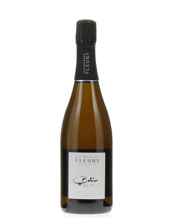 Champagne Fleury Boléro 2009 Extra-Brut