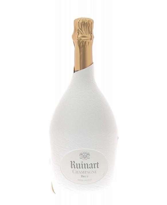 Champagne Ruinart R de Ruinart second skin case
