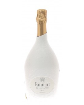Champagne Ruinart R de Ruinart étui seconde peau