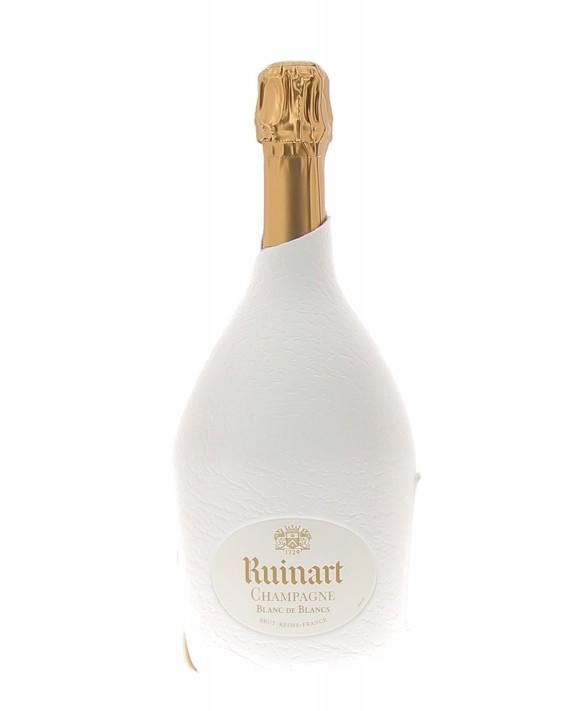 Champagne Ruinart Blanc de Blancs étui seconde peau