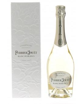 Champagne Perrier Jouet Blanc de Blancs ecobox