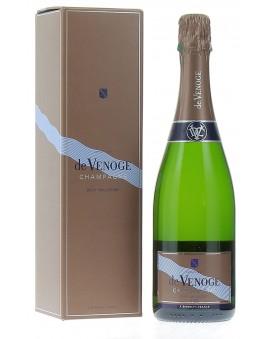 Champagne De Venoge Cordon Bleu 2012