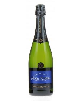 Champagne Nicolas Feuillatte Brut Réserve Exclusive
