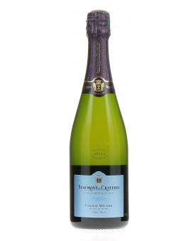 Champagne Beaumont Des Crayeres Fleur de Meunier 2014