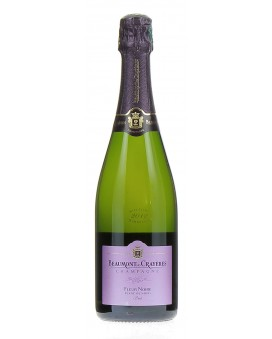Champagne Beaumont Des Crayeres Fleur Noire 2012