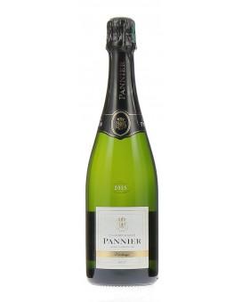 Champagne Pannier Brut 2015
