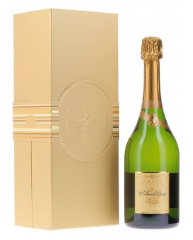 Champagne Deutz Cuvée William Deutz 2008