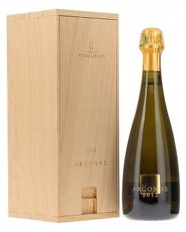 Champagne Henri Giraud Argonne 2012
