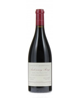 Champagne Egly-ouriet Coteaux Champenois Ambonnay Rouge 2018