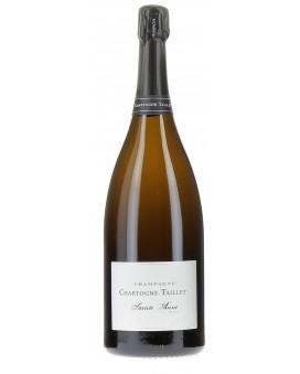 Champagne Chartogne-taillet Sainte Anne Magnum