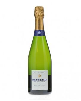 Champagne Besserat De Bellefon Brut Grande Tradition
