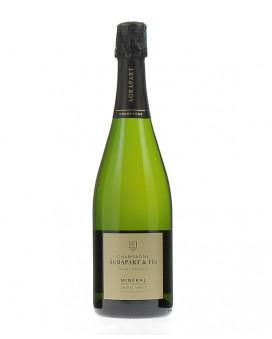 Champagne Agrapart Minéral 2014 Extra-Brut Blanc de Blancs Grand Cru