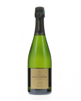 Champagne Agrapart Avizoise 2014 Extra-Brut Blanc de Blancs Grand Cru