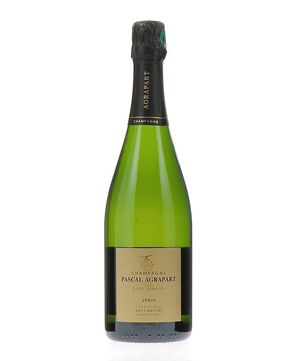 Champagne Agrapart Vénus 2014 Brut Nature Blanc de Blancs Grand Cru