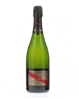 Champagne Mumm Cordon Rouge 2006